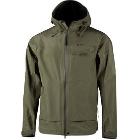 Lundhags Laka Jacket Men, forest